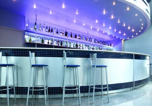 Bar cleaning London