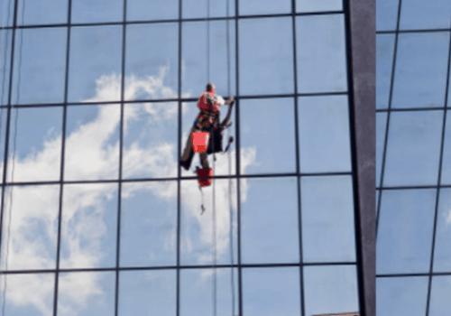 Cleaning Company Canary Wharf