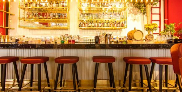 bar cleaning service