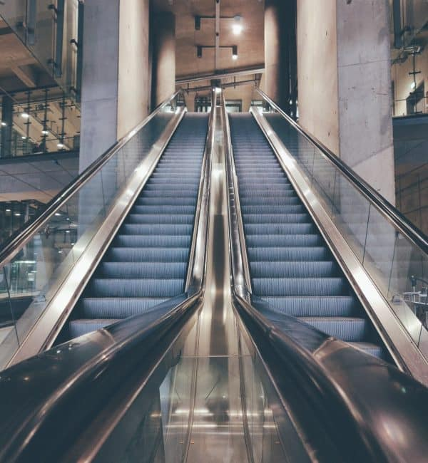 escalator cleaning service